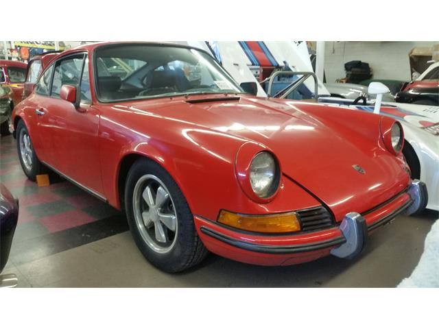 Picture of '69 911 - PITP