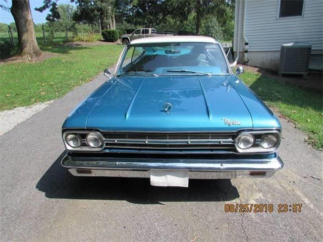 Picture of '66 Rambler - POD5