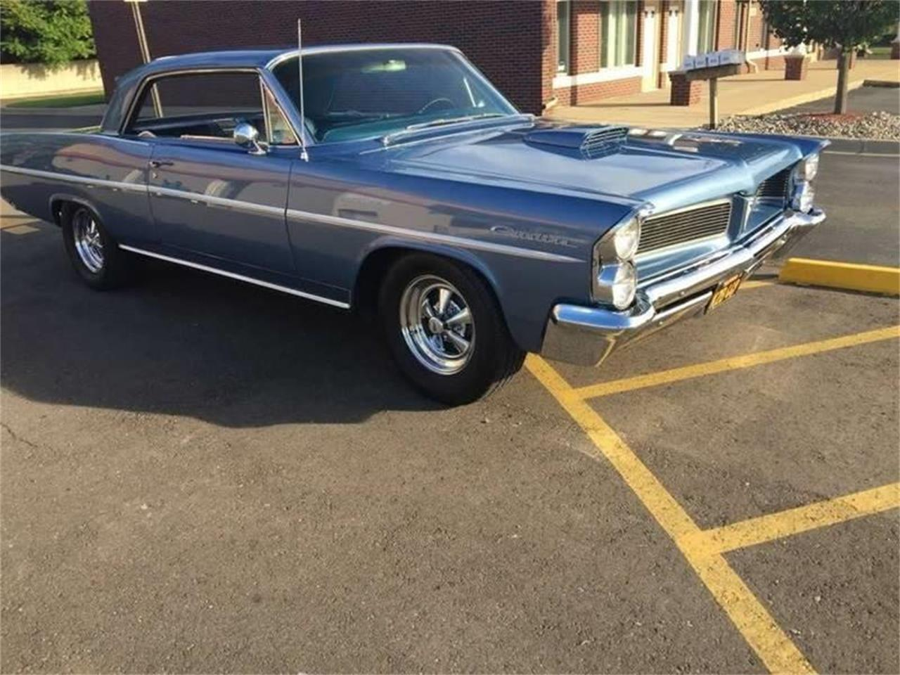Large Picture of '63 Catalina - PODD