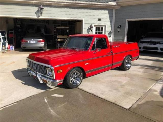 Picture of Classic 1971 Pickup - $20,895.00 Offered by  - PI7S