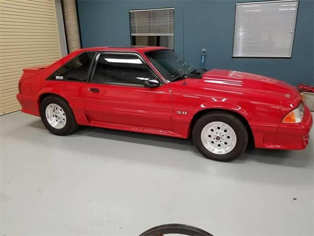 Picture of '92 Mustang - PODY
