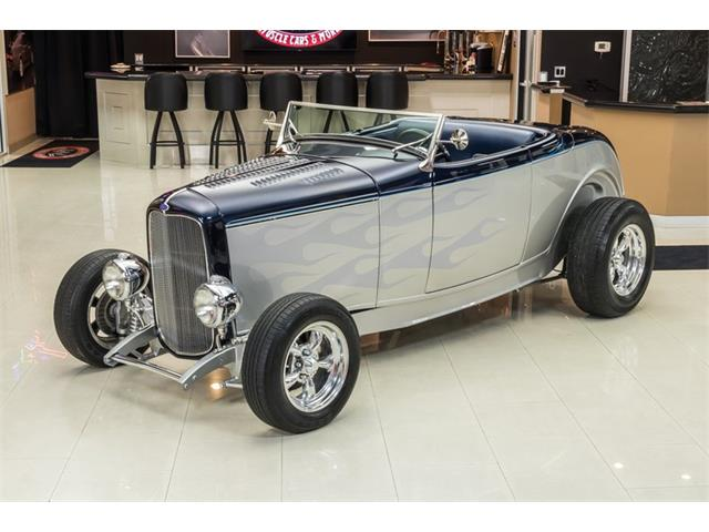 Picture of Classic 1932 Ford Roadster - $64,900.00 Offered by  - POEM