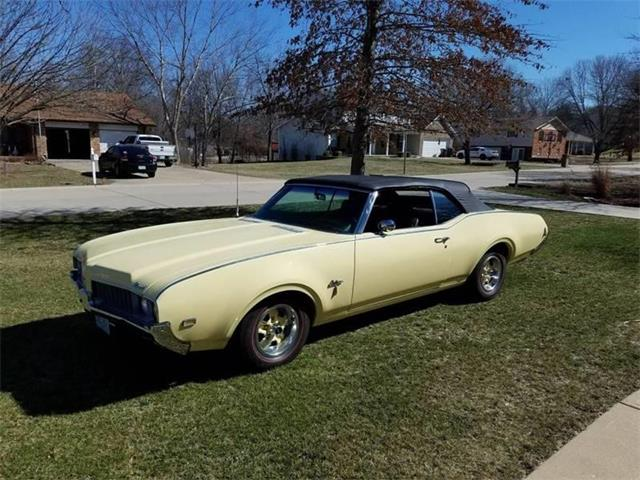 Picture of '69 Cutlass - POEN