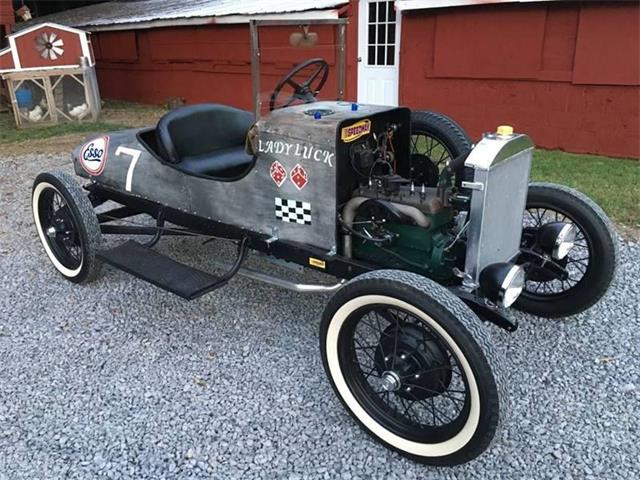 Picture of '28 Model A - POEP