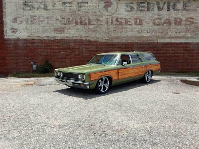Picture of '69 Rambler - POEU