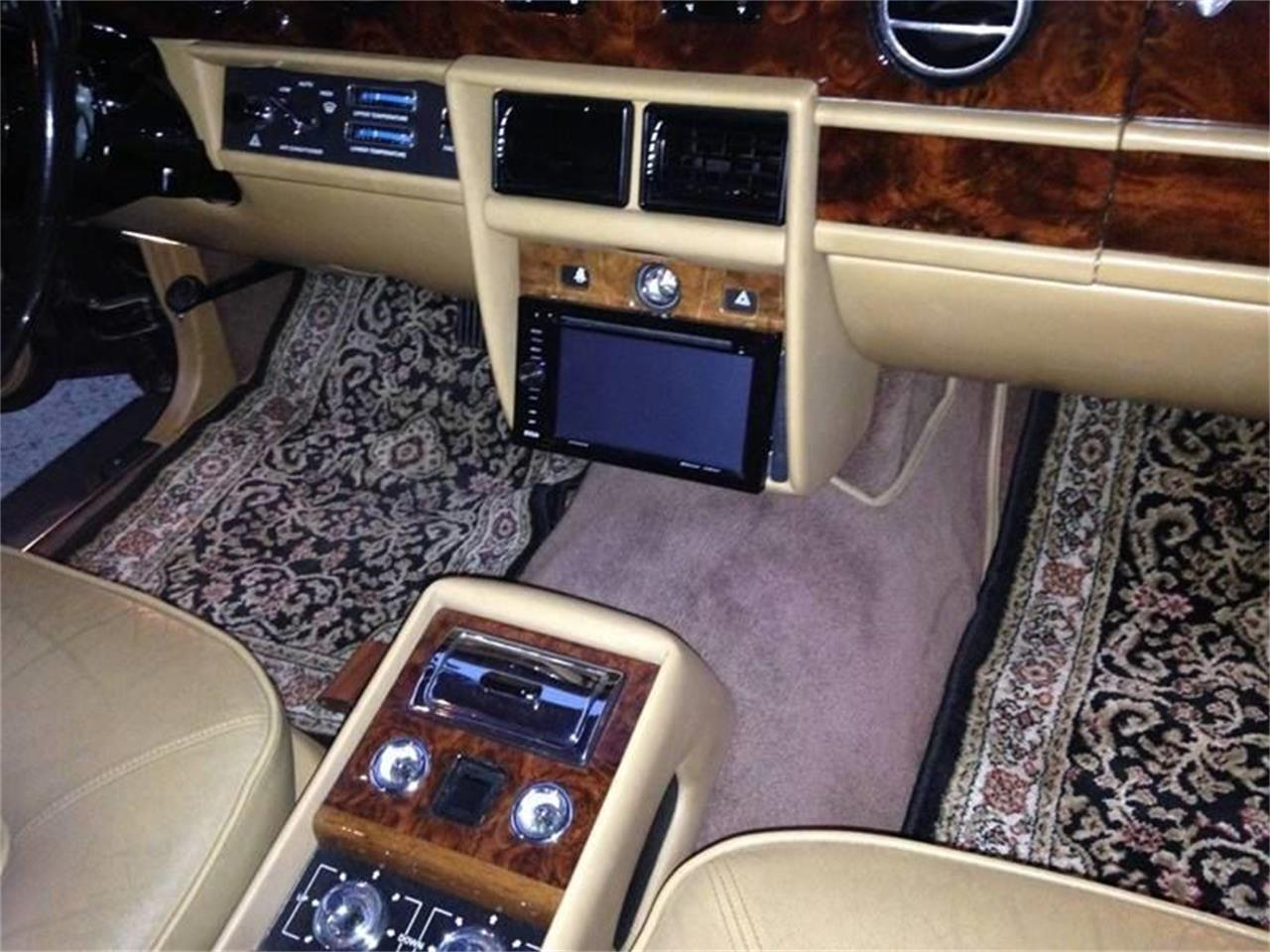 Large Picture of 1987 Rolls-Royce Silver Spur located in New York - $13,000.00 - POEX