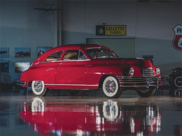Picture of '48 Packard Eight located in Florida Auction Vehicle - PITZ
