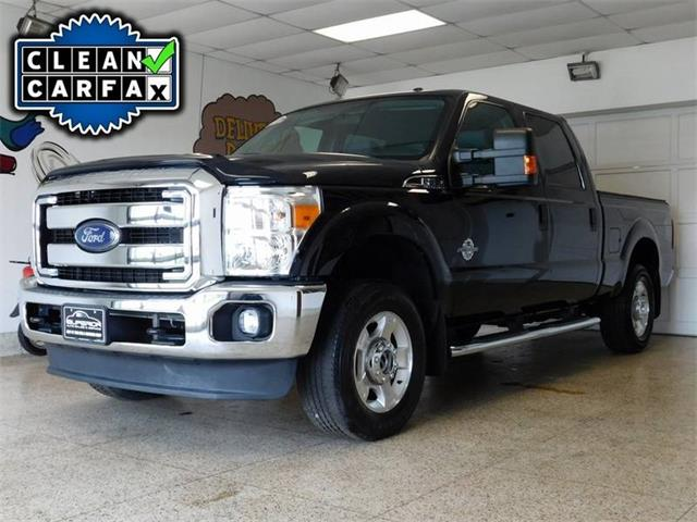 Picture of '15 F250 - POGN