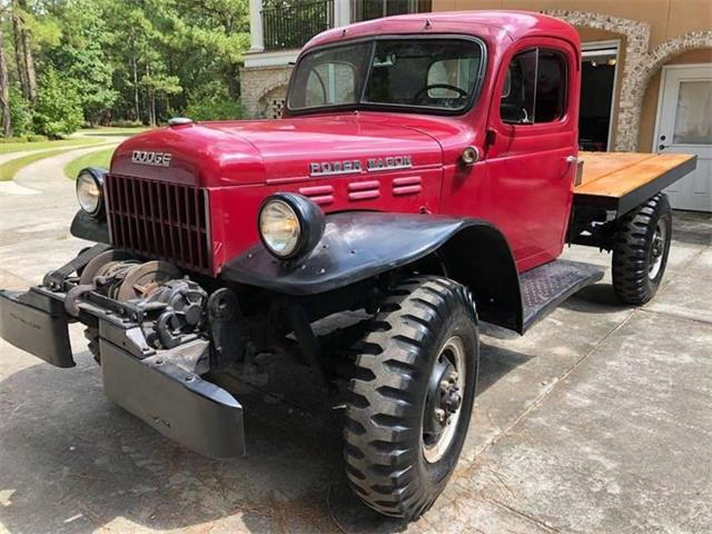 Picture of '48 Power Wagon - POH1