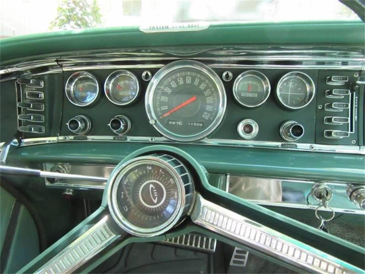 Large Picture of '63 Newport - POH7