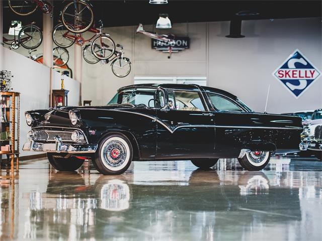 Picture of '55 Crown Victoria - PIU7