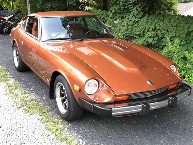 Picture of '77 280Z - POI3