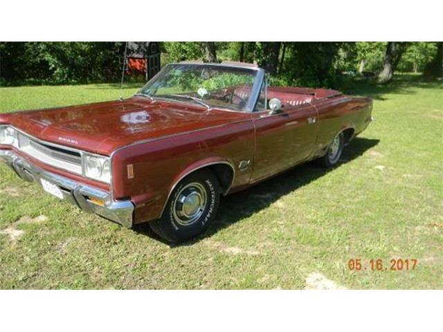 Picture of '68 Rambler - POIA