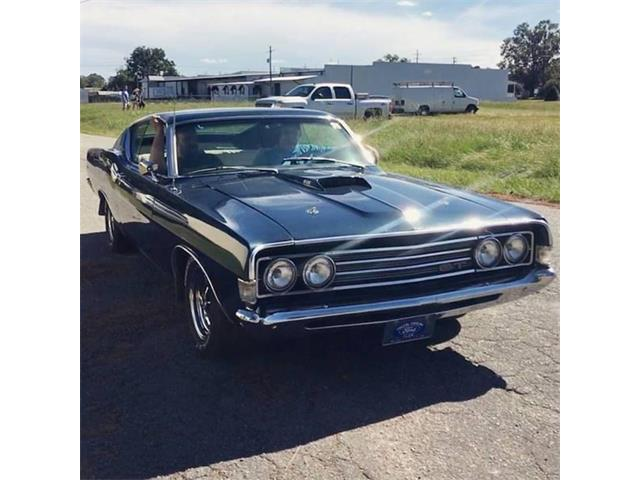 Picture of '69 Torino - POIP