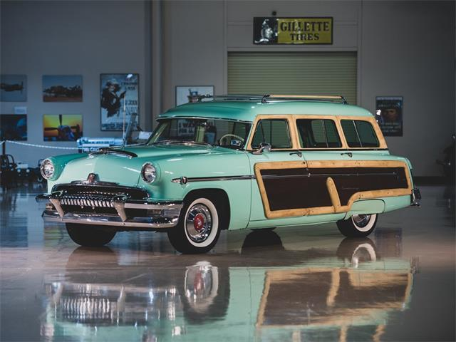 Picture of 1954 Mercury Monterey Auction Vehicle Offered by  - PIUA