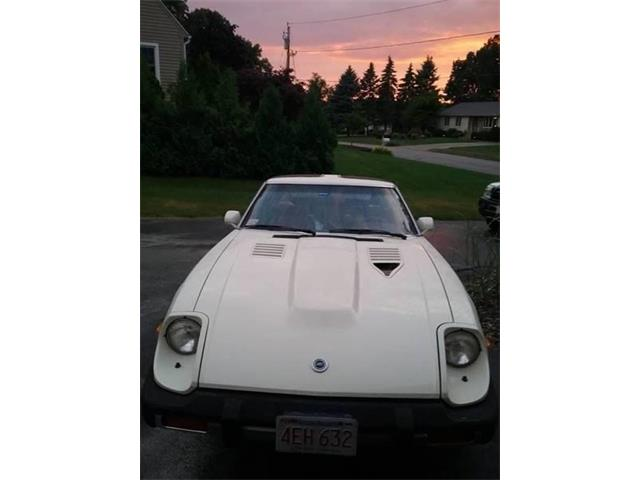 Picture of '81 280ZX - POJ3