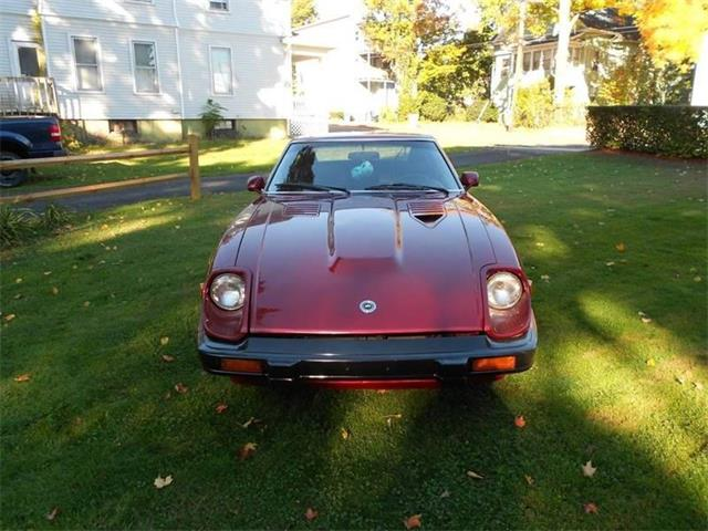 Picture of '83 280ZX - POJ4