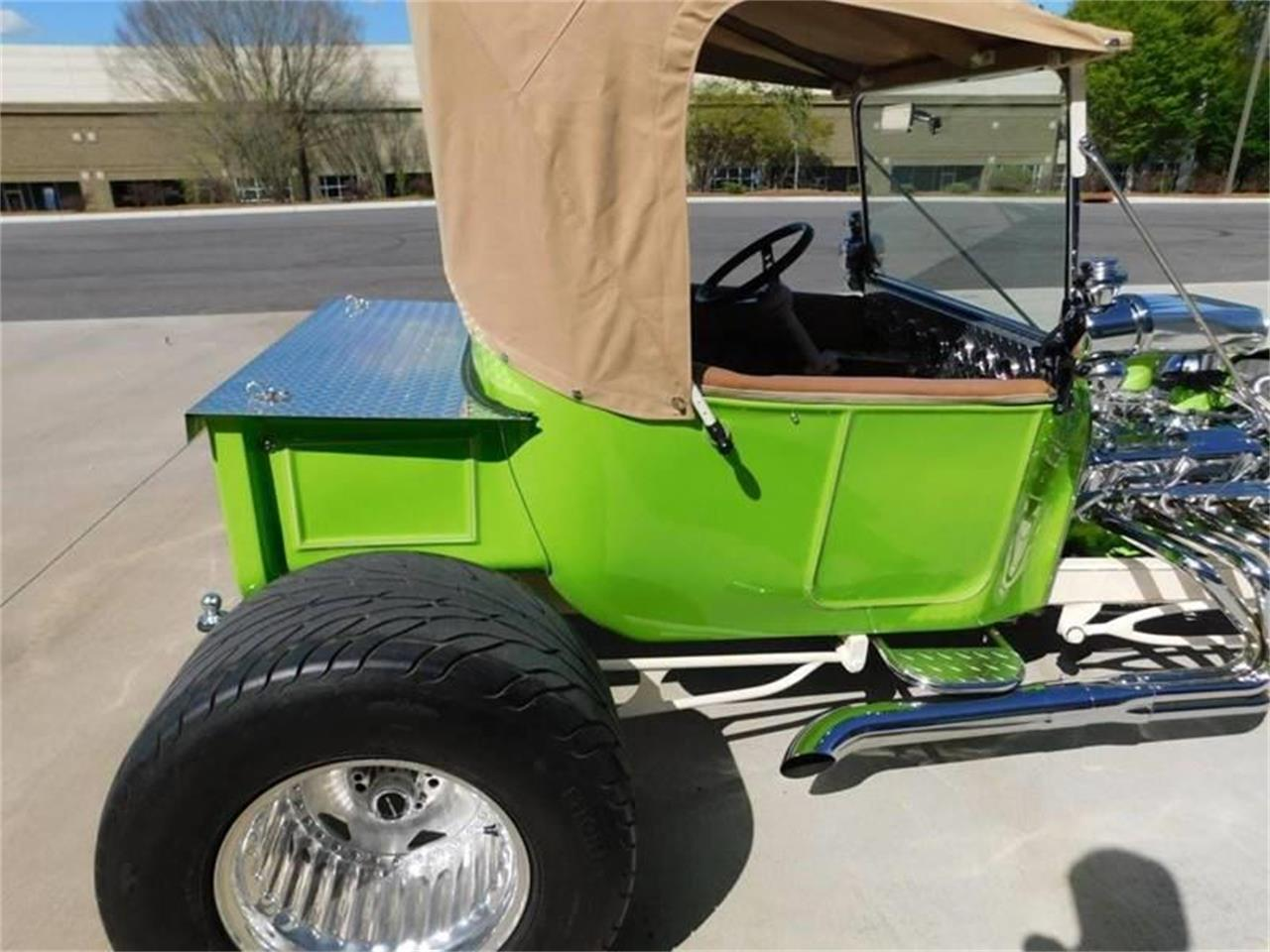 Large Picture of '23 Model T - POJS