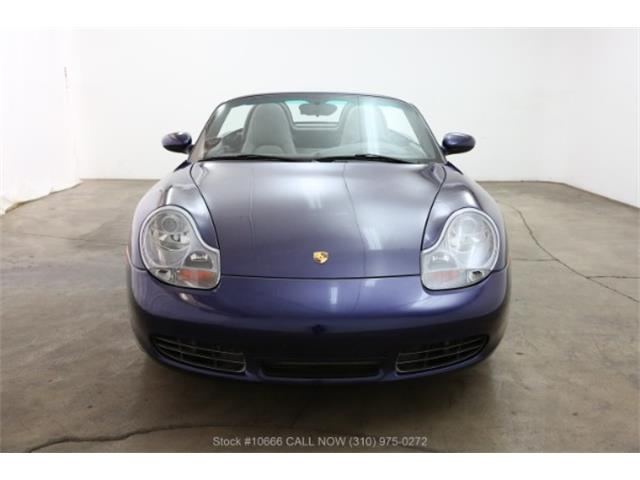Picture of '00 Boxster - POK0