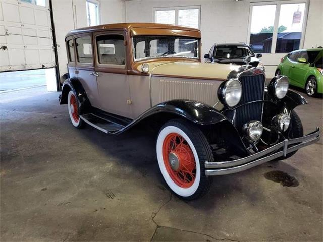 Picture of Classic 1931 D100 located in Long Island New York - POKL
