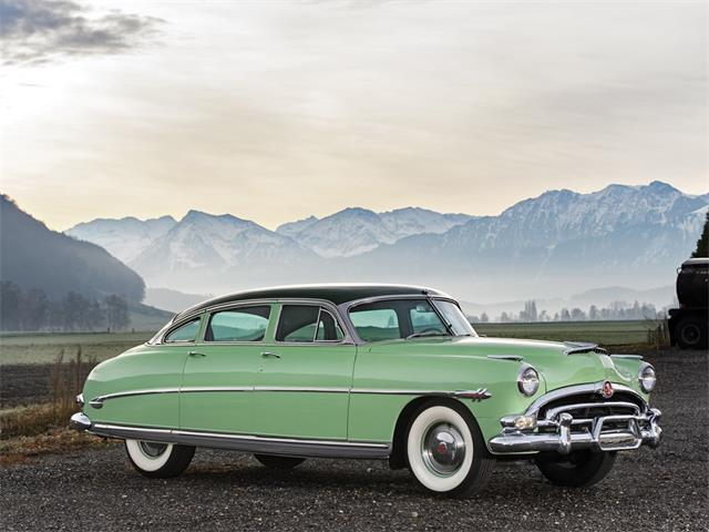 Classic Hudson For Sale On Classiccars