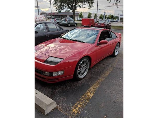 Picture of '90 300ZX - POLA