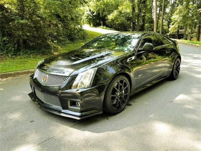Picture of '11 CTS - POLD