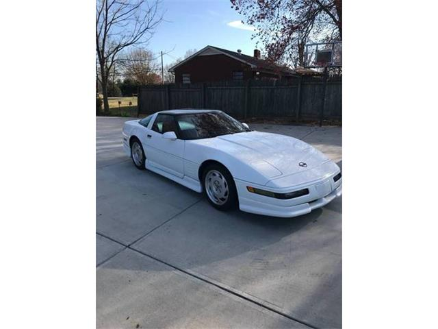 Picture of '92 Corvette - POLE