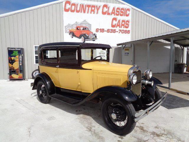 Picture of '30 Model A - POLX