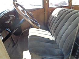 Picture of Classic 1930 Pontiac Sedan located in Illinois - $14,750.00 Offered by Country Classic Cars - POM1