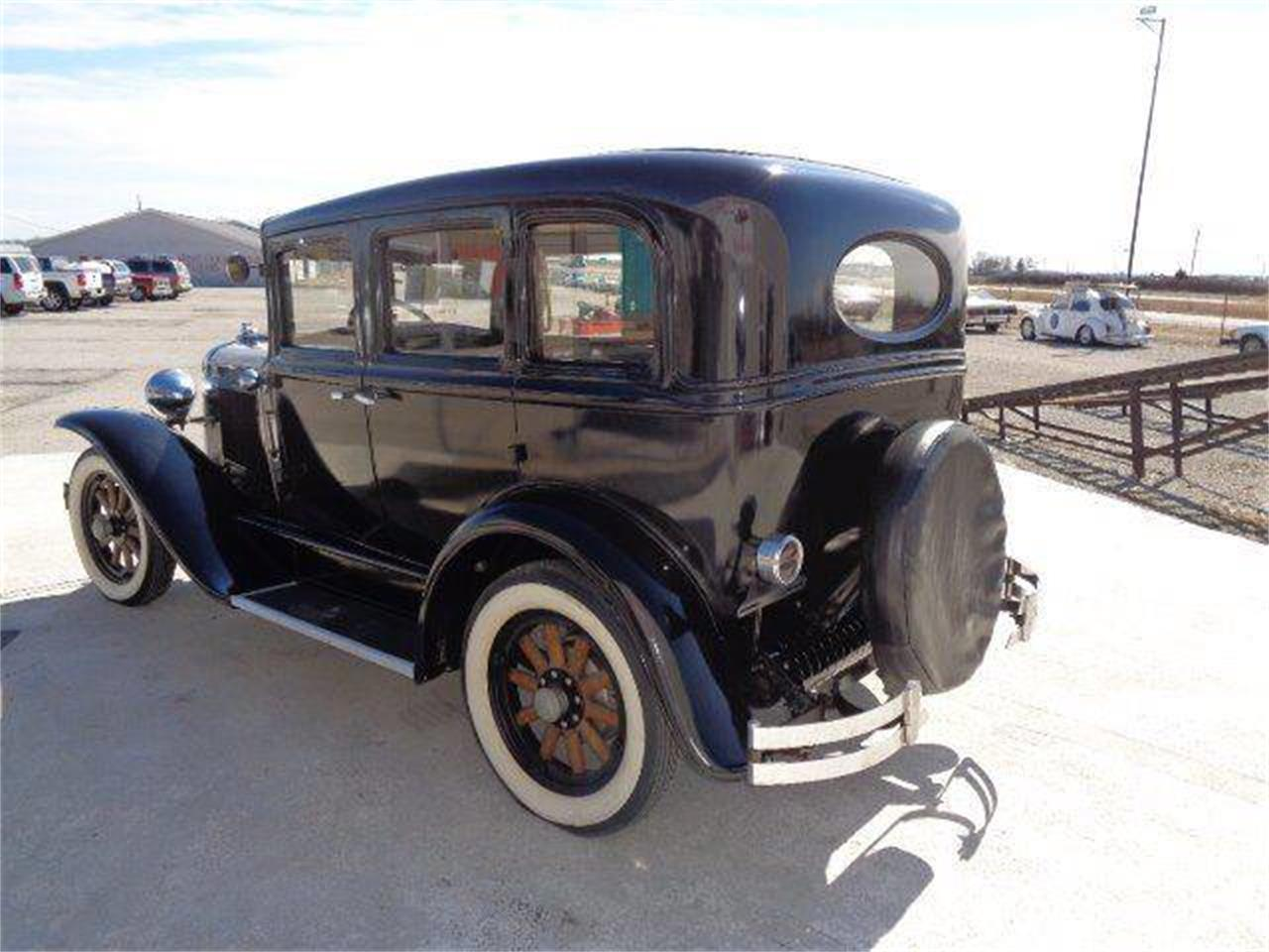 Large Picture of 1930 Pontiac Sedan Offered by Country Classic Cars - POM1