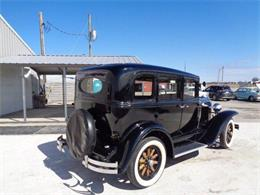 Picture of Classic '30 Pontiac Sedan - $14,750.00 Offered by Country Classic Cars - POM1