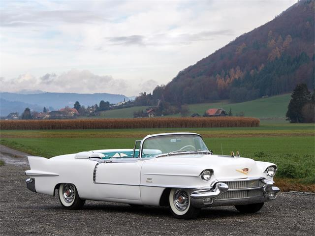 Picture of Classic 1956 Eldorado Biarritz located in Florida Auction Vehicle Offered by  - PIUM