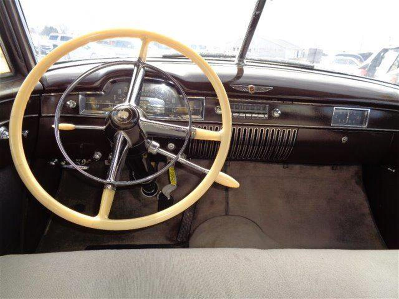 Large Picture of Classic '49 Series 62 - $17,950.00 Offered by Country Classic Cars - POM5