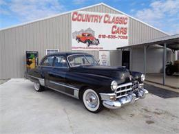 Picture of '49 Series 62 - $17,950.00 Offered by Country Classic Cars - POM5