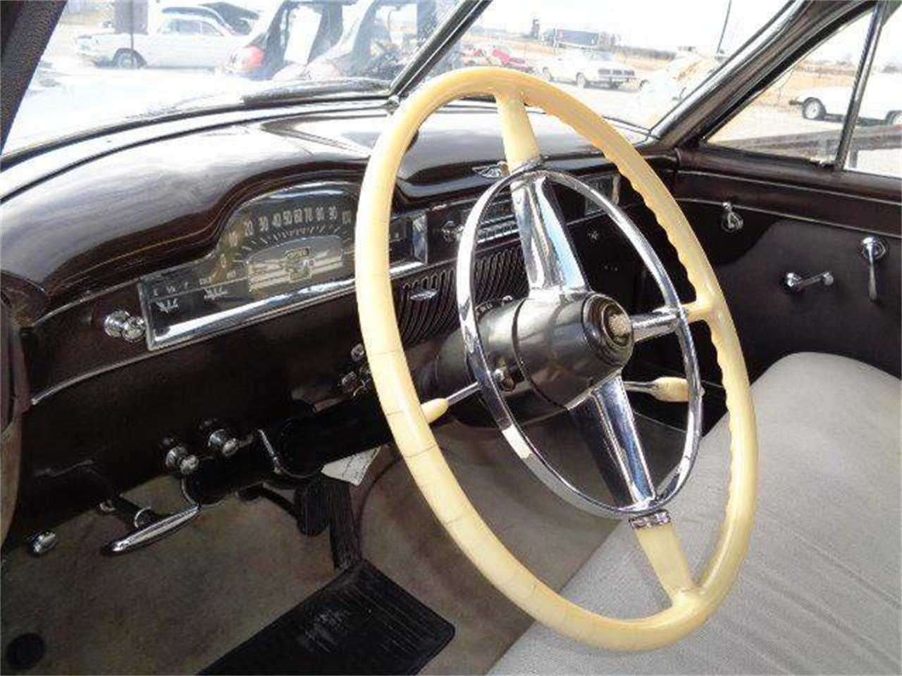 Large Picture of Classic '49 Series 62 located in Staunton Illinois Offered by Country Classic Cars - POM5