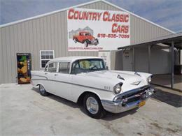 Picture of Classic 1957 Chevrolet Automobile located in Illinois - $17,950.00 - POM8