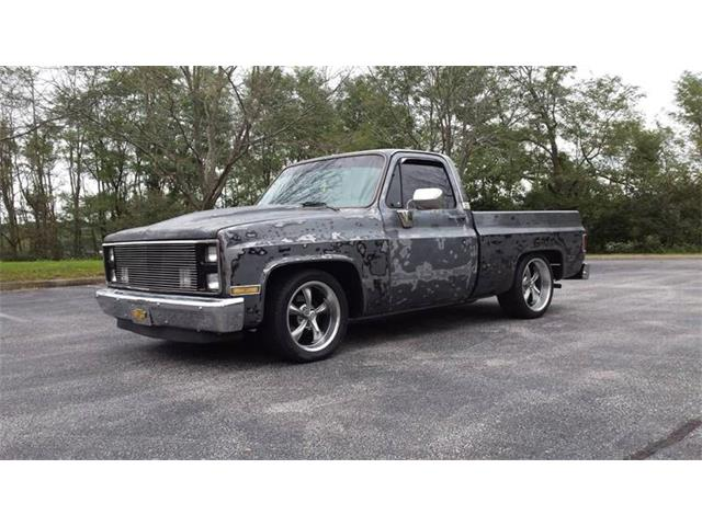 Picture of '86 Sierra - POMB