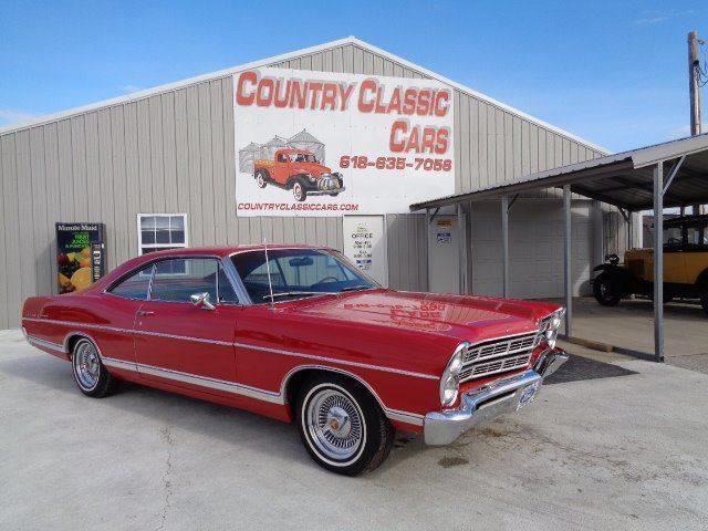 Picture of '67 Galaxie 500 - POMC