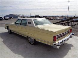 Picture of '77 Continental - POMH