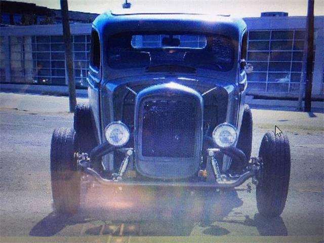 Picture of Classic 1938 Dodge D100 Offered by  - POMP