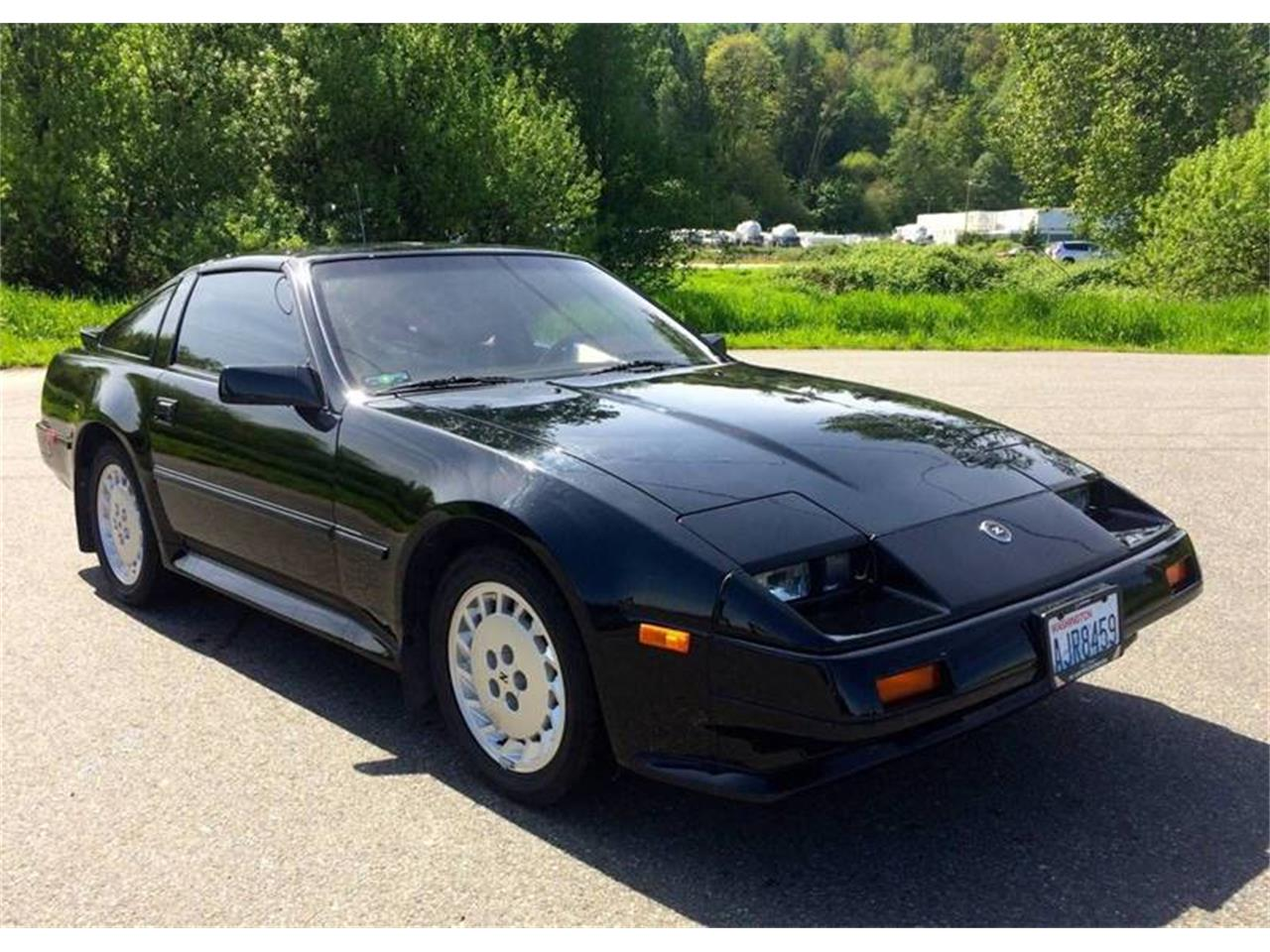 Large Picture Of 86 300zx Pon1