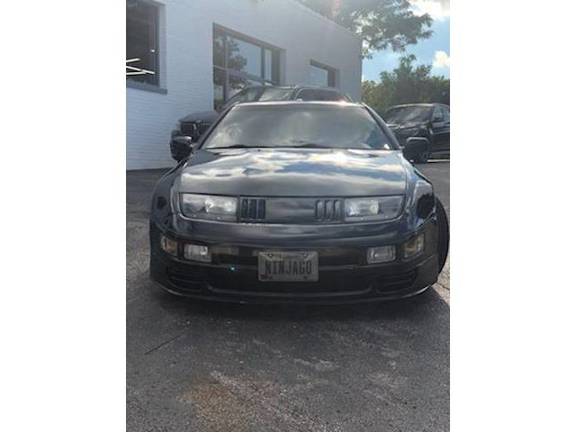 Picture of '92 300ZX - PON2