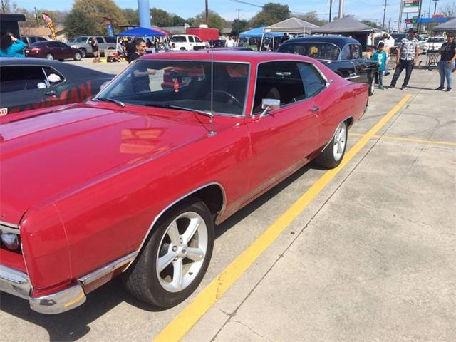 Picture of '69 Galaxie - PONZ