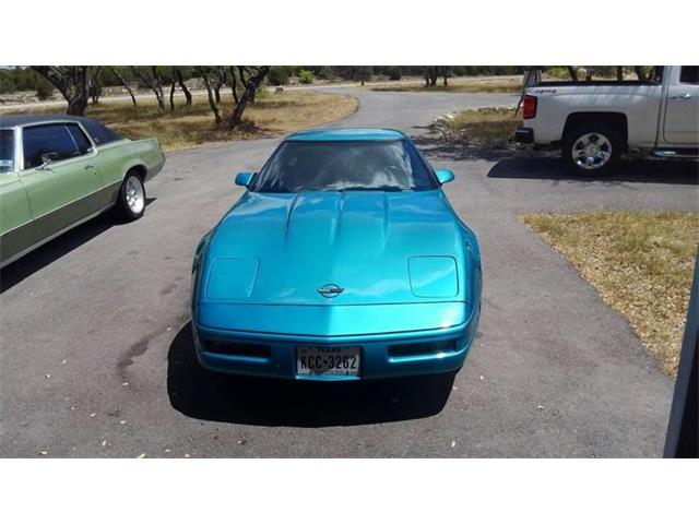 Picture of '95 Corvette - POO3