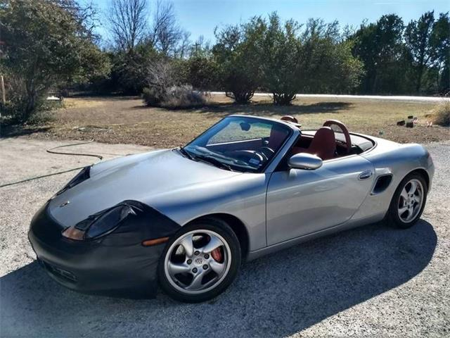 Picture of '00 Boxster - POO6