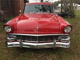 Picture of '56 Fairlane - POO9
