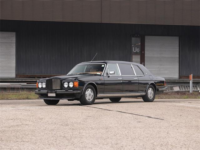 Picture of '94 Bentley Touring Limousine Offered by  - PIUZ