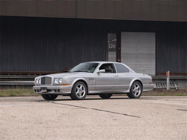 Picture of 2002 Continental R Le Mans Auction Vehicle Offered by  - PIV0