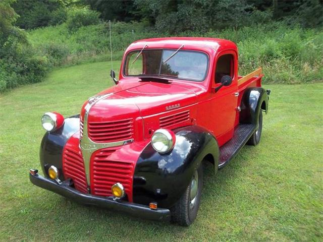 Picture of '47 Pickup - POQL
